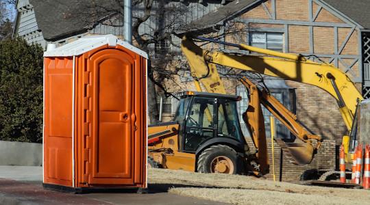 Affordable Porta Potty Rentals in Kansas City, MO ...